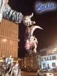 goat-head